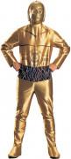 C3PO-Kostüm aus Star Wars™ für Erwachsene