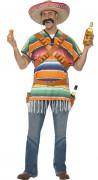 Mexikanisches Kellner-Kostüm für Herren