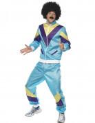 80er Jahre-Kostüm für Herren