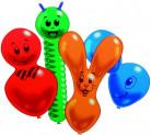 Figuren-Luftballons