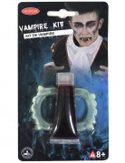 Set Halloween Vampir