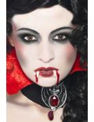 Halloween-Schminkset Vampir für Erwachsene