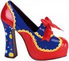 Clowns - Schuhe für Damen