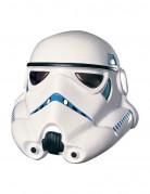 Maske Stormtrooper™ für Erwachsene