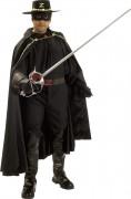Zorro™ Deluxe Herrenkostüm