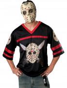 Jason™ Tshirt und Maske