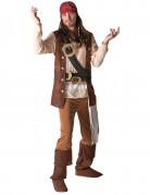 Jack Sparrow™ Kostüm für Herren