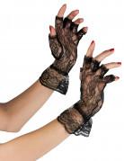 Handschuhe Spitze für Damen