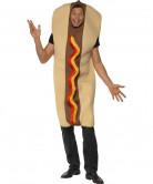 HotDog Kostüm für Erwachsene