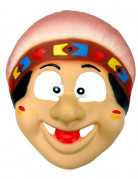 Indianer-Maske für Kinder