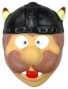 Wikinger-Maske für Kinder