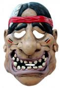 Indianer-Maske für Erwachsene