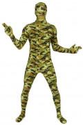 Morphsuits™ -  Militär - Kostüm für Erwachsene