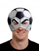 Fußball-Maske für Erwachsene