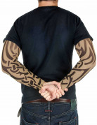 Tattoo-Ärmel für Erwachsene