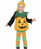 Kürbis-Kostüm für Kinder