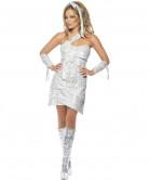 Kostüm Disco Fever für Frauen