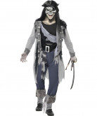 Pirat Phantomkostüm Herren Halloween