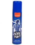 Körper-und Haarspray blau 75ml