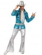 Disco-Kostüm für Herren Köln