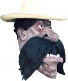 Mexikaner Maske Erwachsene