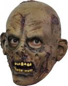 Zombie Maske Halloween für Kinder