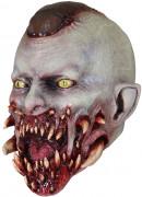 blutige Monster Maske Halloween für Erwachsene