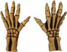 Skelett-Handschuhe für Erwachsene