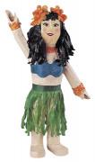 Hawaiianische Tänzerin-Piñata