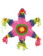 Mexikanische Stern-Piñata