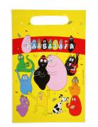 6 Barbapapa™ Bonbon Tüten
