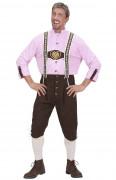 Bayrisches Kostüm für Herren