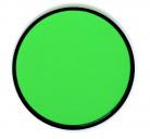 Grüne Gesichts- und Körperschminke von Grim'tout 20ml