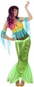 Meerjungfrau Kostüm für Frauen