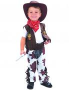 Schickes Cowboy-Kostüm für Jungen Karlsruhe