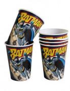 6 Pappbecher Batman™