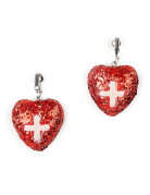 Krankenschwester-Ohrringe
