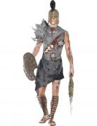 Halloween Zombie-Gladiator-Kostüm für Herren