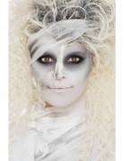 Halloween Mumien-Schminkset für Erwachsene