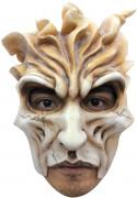 Versteinerte Monster-Maske für Erwachsene