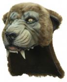 Puma-Maske für Erwachsene