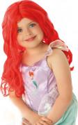 Disney Arielle™-Perücke für Mädchen