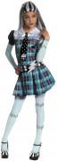 Schickes Frankie Stein Monster High™-Kostüm für Mädchen