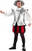 Konquistador-Kostüm für Herren