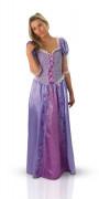 Rapunzel Disney™-Kostüm für Erwachsene