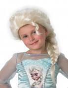 Elsa Die Eiskönigin™-Perücke für Mädchen