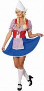 Holländerin Kostüm für Frauen