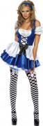 Waldprinzessin Kostüm für Damen