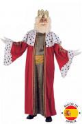 Heilige Drei Könige Melchior-Kostüm für Erwachsene