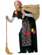 Alte Hexe Kostüm für Damen